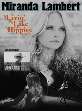 Miranda Lambert Highway Vagabond Tour Songs