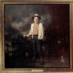 <i>Lord Upminster</i> 1981 studio album by Ian Dury