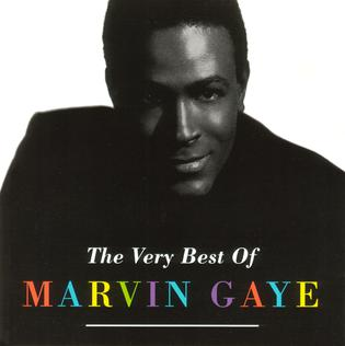 The Best Of Marvin Gay 28