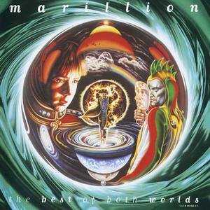 <i>The Best of Both Worlds</i> (Marillion album) 1997 greatest hits album by Marillion