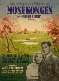 <i>Mosekongen</i> 1950 film