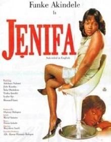 <i>Jenifa</i>