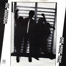 One More Time (Joe Jackson song) 1979 song by Joe Jackson