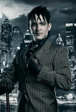 Oswald Cobblepot (Gotham) - Wikipedia