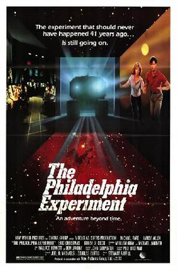 newest collection aadc4 3b2da The Philadelphia Experiment (film) - Wikipedia