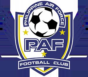 Philippine Air Force F.C. Filipino association football club