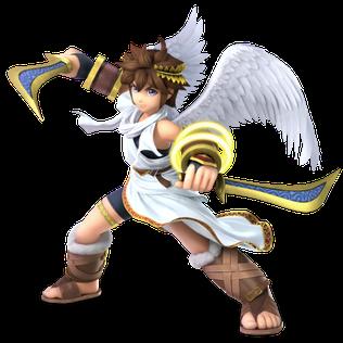 Pit (Kid Icarus) - Wikipedia