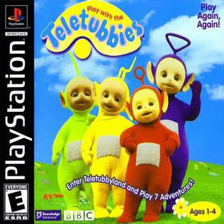 Play with the Teletubbies - Wikipedia