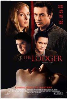<i>The Lodger</i> (2009 film) 2009 film by David Ondaatje