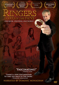 <i>Ringers: Lord of the Fans</i> 2005 film
