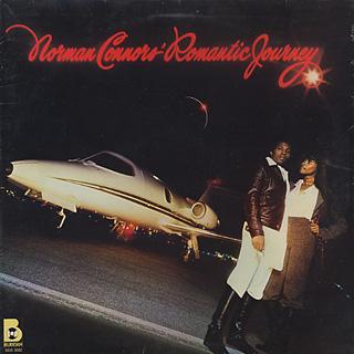 <i>Romantic Journey</i> 1977 studio album by Norman Connors
