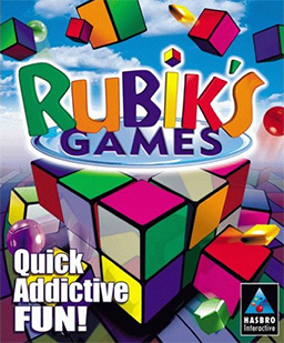 Rubik S Games Wikipedia