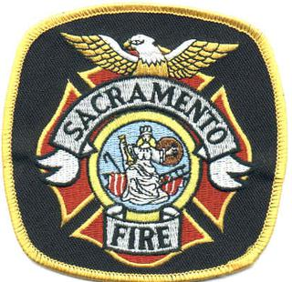 Breaking news on Sacramento Fire Department breakingnews