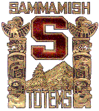 Sammamish High School. logo.png