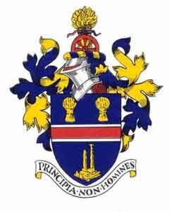 Coat Of Arms Sandbach Town Council