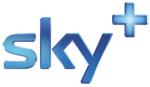 Sky+ UK satellite video service