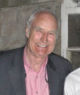 Peter Snow, Television presenter