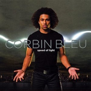 Image result for corbin bleu speed of light