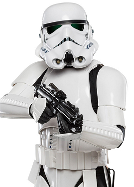 Stormtrooper %28Star Wars%29