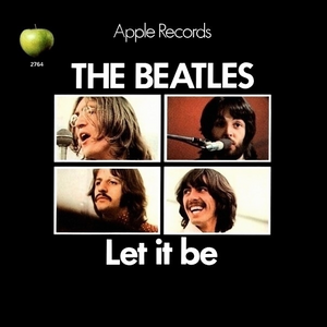 Let It Be (Beatles song) 1970 song by The Beatles