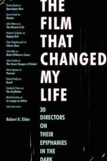 The Film That Changed My Life (book) cover.jpg