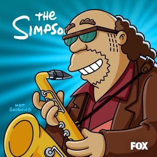 <i>The Simpsons</i> (season 32) Season of television series