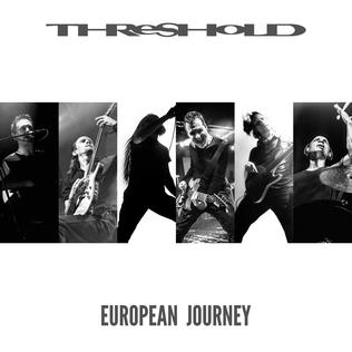 <i>European Journey</i> 2015 live album by Threshold