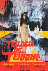 Trilogy Of Terror 1968 Film Wikipedia