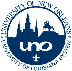 public university in New Orleans, Louisiana; part of the University of Louisiana System