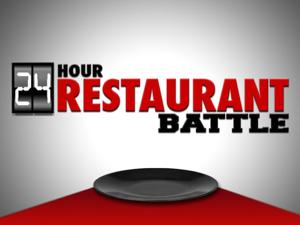 24 Hour Restaurant Battle Wikipedia