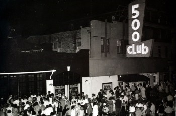 Image result for 500 club atlantic city