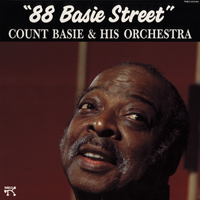 <i>88 Basie Street</i> 1983 studio album by Count Basie