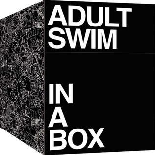 Adult dvd retail