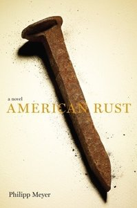 American Rust Season 1