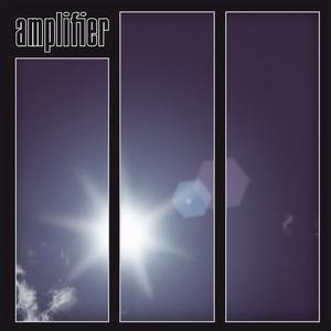 Recomienda Un Disco. Amplifier_cover