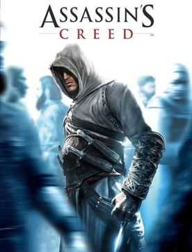 Assasin's Creed (2008/RUS)