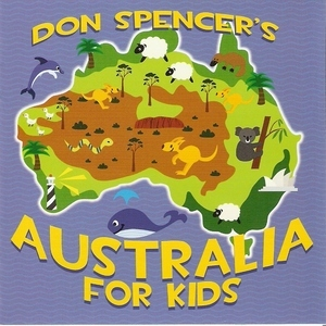 australia for kids wikipedia