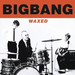 <i>Waxed</i> 1995 studio album by BigBang