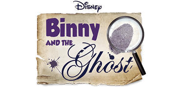 Binny and the Ghost - ...