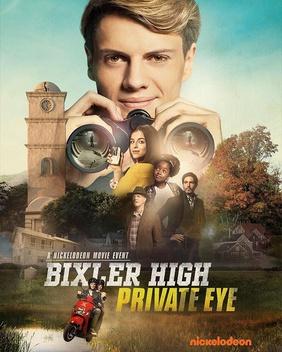 Bixler High Private Eye