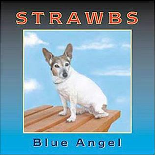 <i>Blue Angel</i> (Strawbs album) 2003 studio album by Strawbs