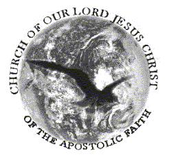 Church of Our Lord Jesus Christ of the Apostolic Faith American Pentecostal church