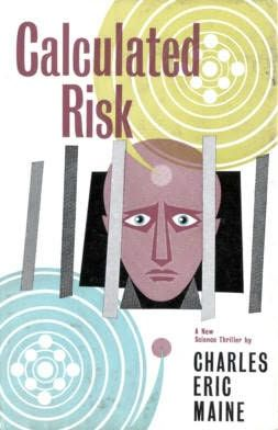 Calculated Risk by Haston Dougal Hardback Book The Fast