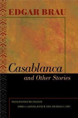 <i>Casablanca</i> (novella)