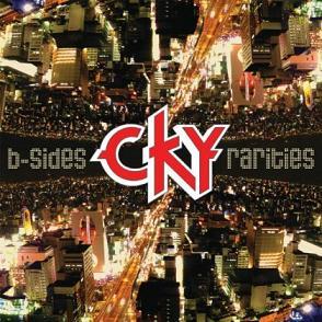 B sides rarities cky album wikipedia for B b com