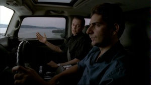 Cold Cuts (<i>The Sopranos</i>) 10th episode of the fifth season of The Sopranos