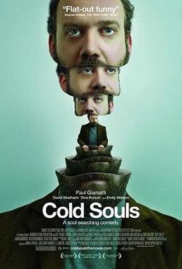 Cold Souls (2009) movie poster