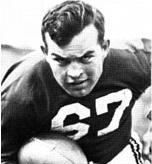 Corwin Clatt American football player