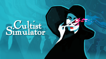 Picture of a game: Cultist Simulator