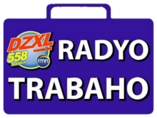 DZXL Radio station in the Philippines